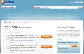 amazon promotion code black friday 5 online sources for amazon promotional codes and coupons