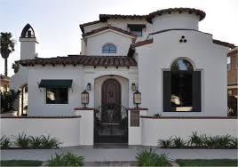 exterior paint color schemes mediterranean modern interior