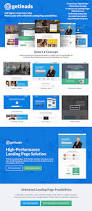 10 best bootstrap landing page templates u2014with responsive designs