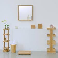 Bathroom Mirrors With Shelf Contemporary Bathroom Mirrors With Shelf And Decor