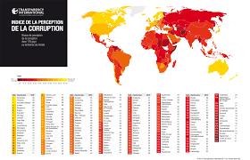 classement cuisine mondiale 2014 corruption internationale top 10 du classement des pays et la