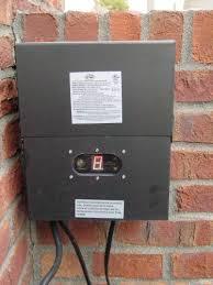 hampton bay 12 volt low voltage 600 watt transformer hd22007 at