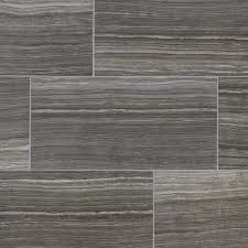 eramosa gray porcelain tile 12in x 24in 912102740 floor