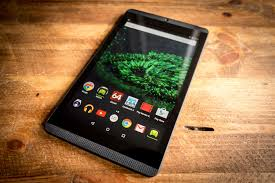 fastest android tablet nvidia s shield tablet k1 is mostly the same tab with a new low