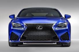 new lexus 2015 news 2015 lexus rc f with few more horses it could be magnificent
