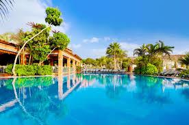 h10 costa adeje palace hotel in tenerife h10 hotels
