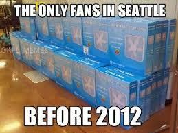Seahawks Bandwagon Meme - seahawks fans at the beginning of 2013 meme by giusseppi