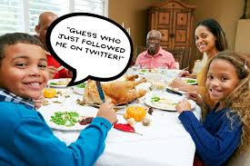 the 9 most awkward conversation topics for thanksgiving dinner