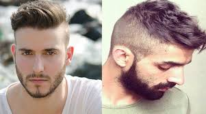 hairstyles for boys 10 12 15 cool hairstyles match with beards for men 2016 youtube