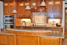 33 craftsman style kitchen hutch pics photos style kitchens on