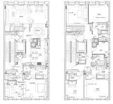 floor plans architecture interiors u0026 lighting pinterest