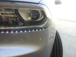 Dodge Durango Upgrades - 2014 durango sxt led daytime running lamp upgrade page 2