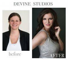makeup artist in kansas city studios beauty photoshoot with aly klinzing studios