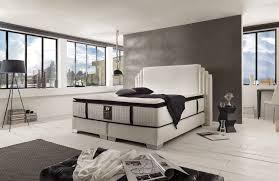 H Sta Schlafzimmer Betten Original Boxspringbett By Crown Betten Com Haskins Boxspring