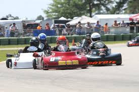 crouse kalb ko competition at kershaw u2014 world karting