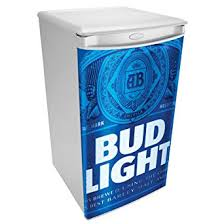 Bud Light Logo Amazon Com Danby Bud Light Logo Beer Compact Mini Mancave Bar