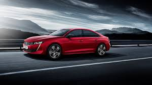 new peugeot cars for sale in usa new peugeot 508 revealed with sharp styling inside and out autoblog