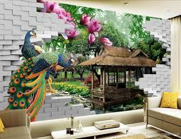 custom any size 3d stereoscopic creative fashion bamboo forest hd custom any size 3d stereoscopic creative fashion bamboo forest hd tv backdrop modern living room wallpapers 3d stereoscopic wallpaper 3d wall murals