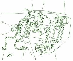 1997 chevy s10 firing order as well 2005 chrysler 300 fuse box diagram