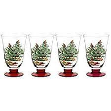 christmas glasses christmas decoration inspiration christmas glasses