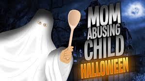 Black Ops Halloween Costume Mom Abusing Child Halloween Black Ops 2