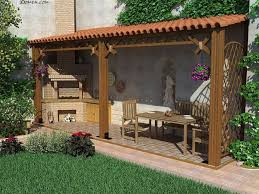 Backyard Sitting Area Ideas 30 Fall Decorating Ideas And Tips Creating Cozy Outdoor Living