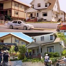 the inside story of the real fast furious house