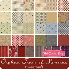 orphan of memories quarter bundle wright for rjr