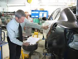 does lexus touch up paint work rochester collision center dorschel auto body repair center