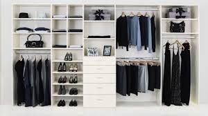 California Closets Sliding Doors by How Much Does A Custom Closet Cost Youtube