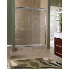 shower glass sliding doors how much does a shower door and installation cost in hialeah fl