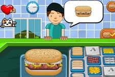 jeux de cuisine de papa burger jeu papa burger jeu de cuisine