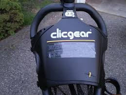clicgear 3 5 push cart review bunkers paradise