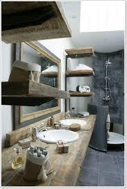 Best Bath Design Images On Pinterest Room Bathroom Ideas - Rustic bathroom designs