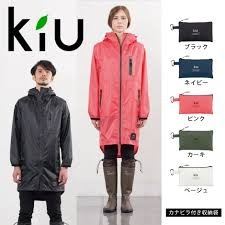 la la life rakuten global market raincoat kiu mens ladies chiu