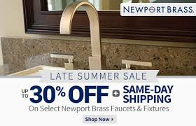 newport brass kitchen faucets newport brass faucets brass kitchen bath faucets efaucets