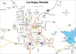 Caesars Palace Map Las Vegas Maps Us Maps Of Las Vegas Strip Reference Map Of New