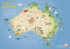 Chicago Attractions Map by Tourist Attractions Map In Australia Chicago Tourist Attractions Map
