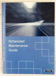 2004 ford explorer owners manual guide book ebay