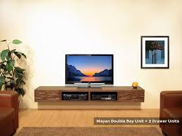 wall tv unit minimalist tv stand wall mounted mayan units mayan units u2026 flickr