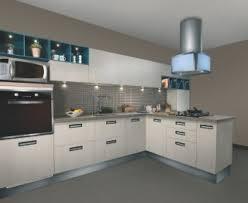 sleek kitchen design home design ideas