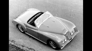 Alfa Romeo 6c Price Alfa Romeo 6c 2500 Ss Spider Speciale 2 Posti 915 858 1948 Youtube