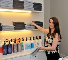 new aberdeen hair salon brings unique ranges to city evening express