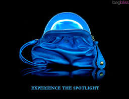 bag with light inside open this bag and you will get a wonderful surprise this bag
