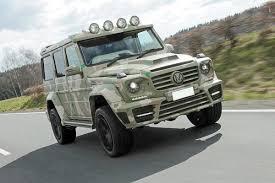 mansory mercedes g63 ателье mansory выпустило специальную версию g63 amg за 770 тысяч евро