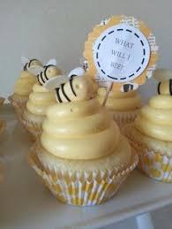 bee themed gender reveal gender reveal party ideas gender reveal