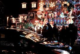 dyker heights christmas lights meet the brooklyn locals who put