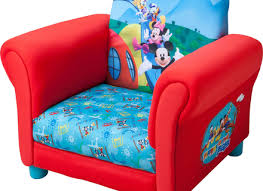 Saucer Chair Cover Mickey Minnie Mouse Chair In Ross On Wye Herefordshire Gumtree