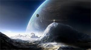 extraterrestrial home wallpapers extraterrestrial fantasy landscape fabric poster hd wallpaper 24