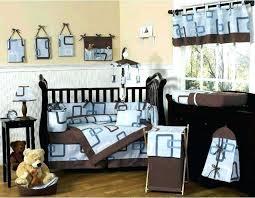 Baby Boy Monkey Crib Bedding Sets Baby Crib Bedding Sets Boy S Baby Nursery Bedding Sets Boy